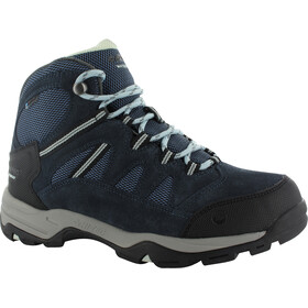 Hi-Tec Bandera II WP Shoes Women blue